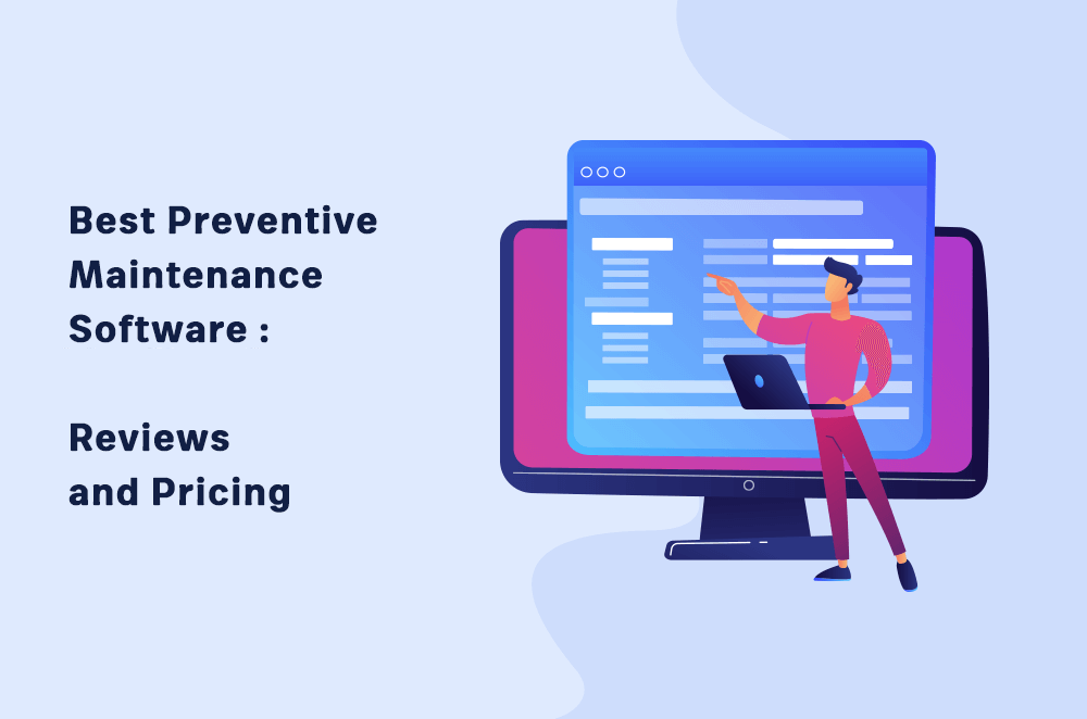 14 Best Preventive Maintenance Software in 2021 | Reviews and Pricing