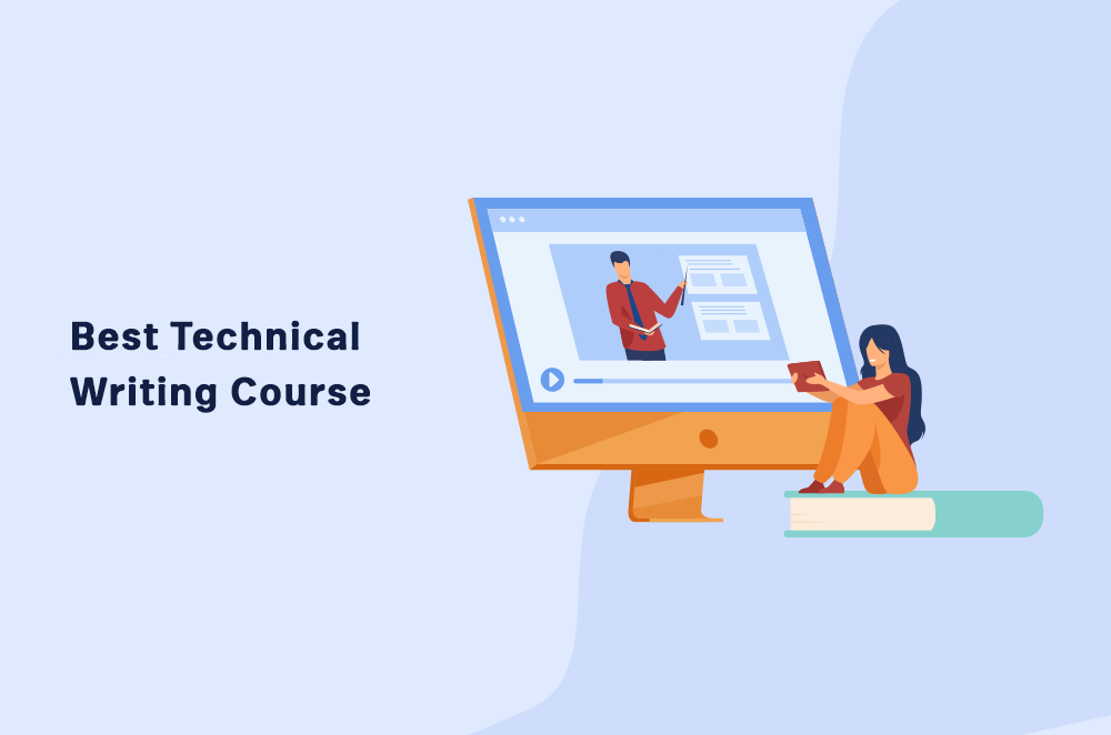 Best Technical Writing Courses 2021| Reviews and Pricing