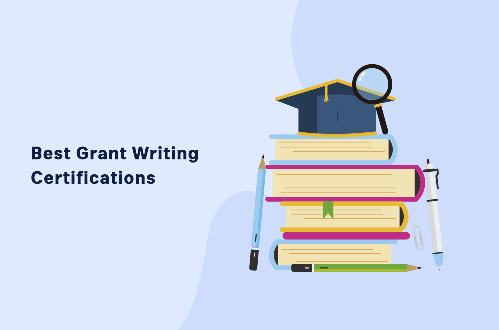 10 Best Grant Writing Certifications in 2021: Reviews and Pricing